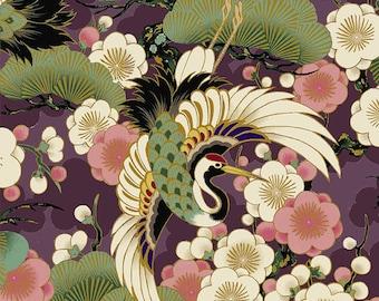 CUSTOM Luxury Kimono Robe - Choose Fabric Custom Cotton Kimono Robe