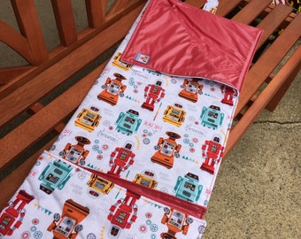CUSTOM Special Needs Changing Pad