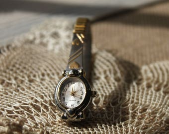 A sweet delicate ladies watch