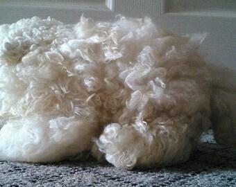 Real Alpaca Wool Anteater Stuffed Animal