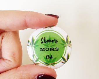 Stoner Moms Club