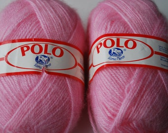 2 skeins Polo Lana Moro