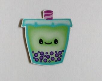 Bubble Tea Magnet
