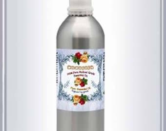 Turmeric Essential Oil 100% Pure Organic