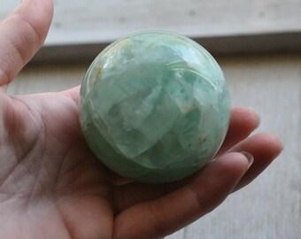 Fluorite Sphere 58 mm #80905
