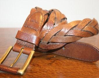 Boys Leather Belt,kid belt,braided leather,woven leather belt,bonded leather belt,dockers,belts for boys,boy belt,boys belt,kids belt