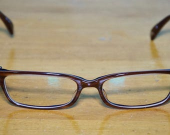 Vintage Authentic Paul Smith Rx Glasses