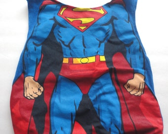ON SALE Superman Bag, Party Bag,