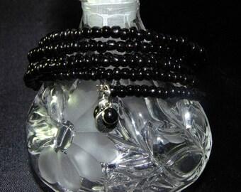 Little Black Bracelet