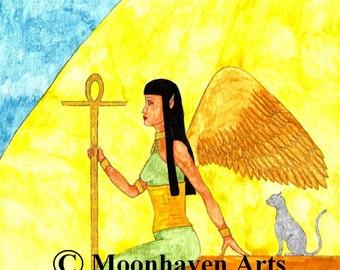 Egypt Fairy