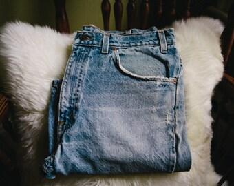 Vintage Levi's Jeans 34x30