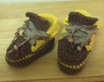 Handmade boots for BJD by Kaye Wiggs, Tracy P