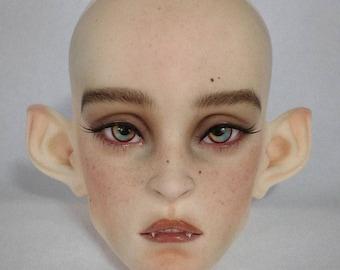 BJD Faceup Commission
