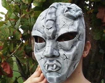 Stone Mask from JoJo's bizar