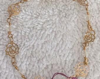 Bracelet small 4-5 inch