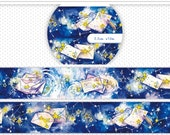 1 Roll Limited Edition Washi Tape: Letters from Afar