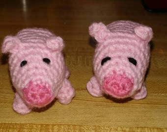 Pig Animal, Farm Animals, Pig Lovers, Stuffed Animals, Little Piggy, Pink Pig