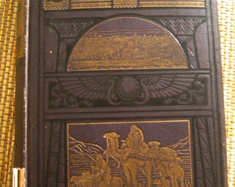 Vintage Smith's Bible Dictionary 1881