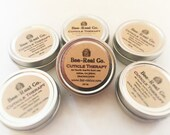 All Natural Cuticle Therapy .25 oz.