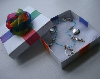 Mermaid Bracelet/Anklet