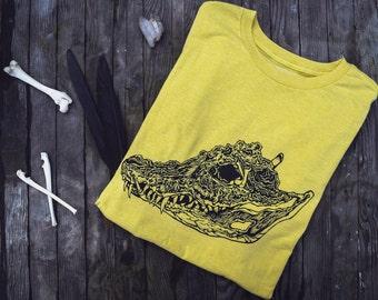 Bones - Alligator T-shirt