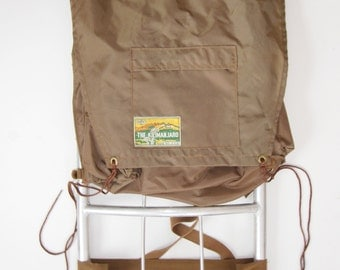 The Kilimanjaro Vintage Hiking Pack