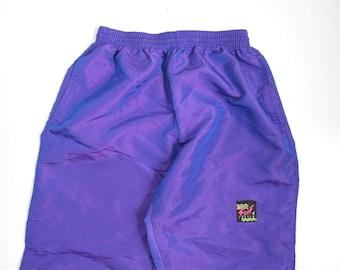Vintage 90's Surf Pants
