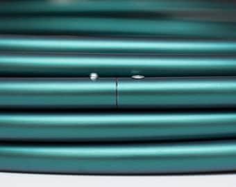 "Medusa (color-shift) Polypro Custom Hoop 5/8"" 11/16"" & 3/4"""