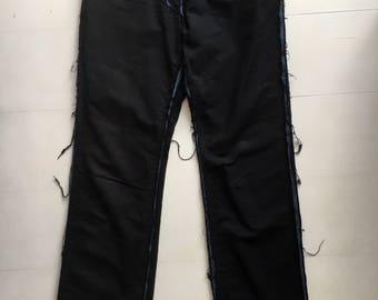 MAISON MARTIN MARGIELA jeans denim vintage