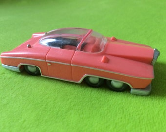 Thunderbirds Fab 1 Lady Penelope Car