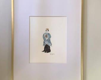 Kimono Figure 2
