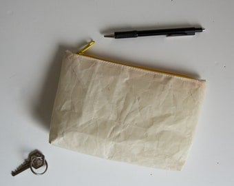 purse sail canvas cosmetic pouch clutch pencil bag small wallet