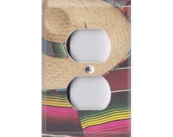 Fiesta Collection - Sombrero Outlet Cover