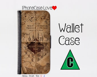 Harry Potter Samsung Galaxy S6 case - Harry Potter Samsung Galaxy S6 wallet case - Samsung Galaxy S6 case - Samsung Galaxy S6 wallet case