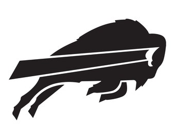 Buffalo Bills Vinyl Sticker