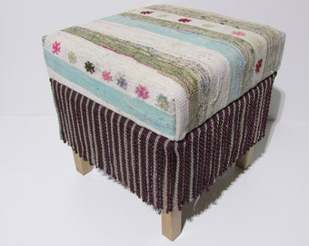 kilim stool country decorating kilim ottoman bohemian furniture kilim footstool design interior boho living room boho outdoor furniture z026 bohemian furniture