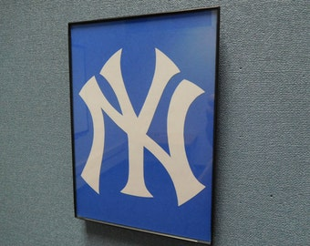 New York Yankees Wall Art