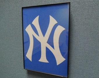 New York Yankees Wall Art