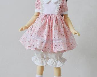 BJD SD size dress