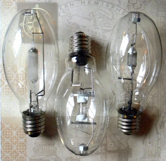 how to tell if metal halide bulb is bad
