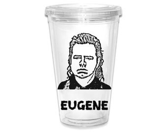 "The Walking Dead ""Eugene"" Tumbler"