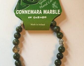 Connemara Marble Stretch Bracelet(5)