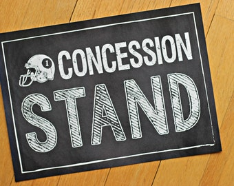 Image result for concession stand