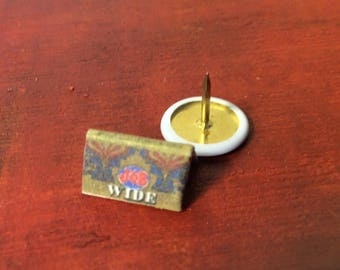 JOB Dollhouse Miniature Fancy Rolling Papers - Cigarette Papers - Paraphernalia Adult Collectible