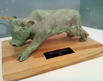 El Toro The Bull