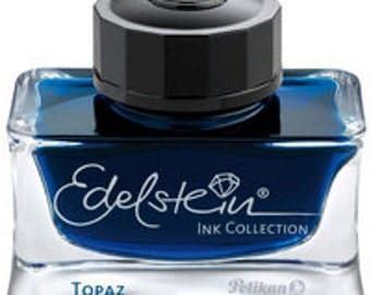 New... Perfect fountain pen ink color is Topas