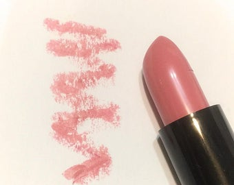 Clearance PINK LADY Natural CLASSIC Mineral Lipstick - Gluten Free Vegan Lipstick