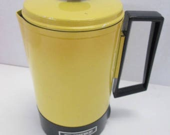 Vintage Empire Travl-Perk electric Coffee Maker replacement pot