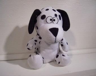 Plush Dalmatian Dog 100 % Plush Material