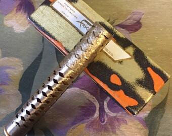 Vintage C1950s C1960s Faberge Fabergette Tigress Perfume in Original Box/Tigress Fragrance Perfume